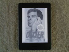 Kindle Paperwhite 7th Generation 4GB e-book Reader + 1485 Books with Back Light
