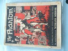1940 The Phantom, The Australian Woman's Mirror No.5