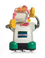 Tomy OMEDETA BOT Vintage Omnibot Robot Japanese