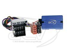 Adapter Lenkradfernbedienung Kia Ceed 2007 - 2009 mit Autonet Radio für Clarion