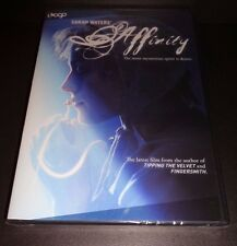 AFFINITY-ANNA MADELEY is infatuated with psychic medium who is in prison-DVD