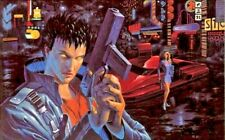 Cyberpunk 2020 gioco di ruolo 34 manuali in ITA