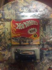 2001 Hot Wheels Philip Riehlman 10th Anniversary #19 Customized VW Drag Bus
