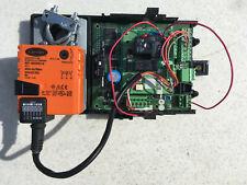 Carrier 33ZCFANTRM - (CEPL130409-01) Controller Last Version 2.8.