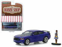 Dodge Charger Super Bee, Scale 1:64 by Greenlight