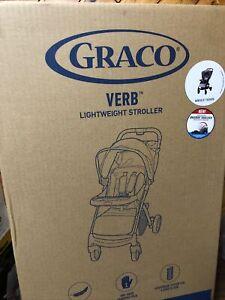 Graco Verb Stroller | Lightweight Baby Stroller, Winfield Brand New
