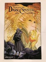 Jim Henson's Beneath the Dark Crystal #1 Archaia Comic 1st Print 2018 NM