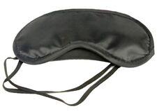 Accessoire nuit : Masque de voyage, masque de repos , occultant - noir