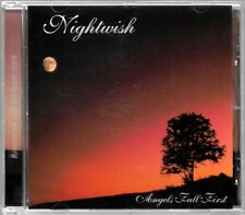 CD ALBUM / NIGHTWISH - ANGELS FALL FIRST / COMME NEUF