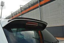 SPOILER EXTENSION/ CAP/ WING FOR VW TIGUAN MK2 R-LINE (2015-UP)