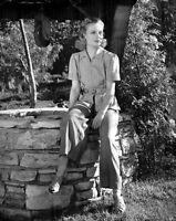 8x10 Print Carole Lombard 1939 by Alex Kahle #CL267