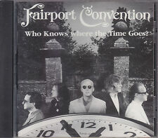 Fairport Convention - Who Knows Where the Time Goes