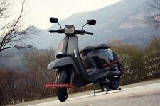Lambretta Pirelli Edi V125 Special Roller 125er grau Aktion  / netto € 2499,-