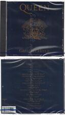CD--NM-SEALED-QUEEN -1991- -- QUEEN - GREATEST HITS II