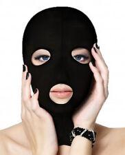 Sexy hood mask