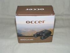 Occer Binoculars, 12x, 25mm; Occer 12x25 Compact Binoculars B0756Bxdtx, New