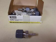 Parker 4-6-TRBZ-SS Tube End Reducer , Box Of 6