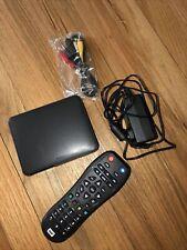 Western Digitial WD TV Live Media Player WDBHG70000NBK-12