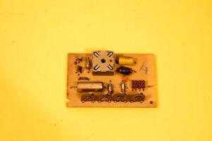 REVOX A77 Reel Parts Repair TAPE 1x 1.077.712-01 Oszillator Board PCB 1077712 0