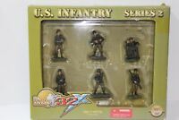 Ultimate Soldier U.S. Infantry Series 2 FREE SHIPPING