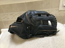 "Nike Pro Tradition 11.75"" Third Base Baseball Softball Glove Right Hand Throw"