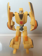 Transformers Takara Henkei WHEELIE C-19 Minibot Spy Team Japanese RARE Complete