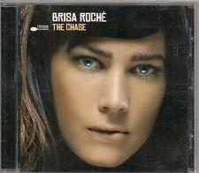 CD ALBUM 18 TITRES--BRISA ROCHE--THE CHASE--2005