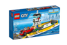LEGO 60119 City Ferry  BRAND NEW