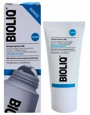 Bioliq roll on 48 h effective antiperspirant protection neutralizes all odors