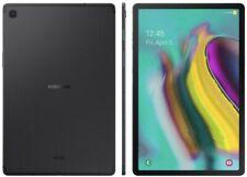Samsung Galaxy Tab A 10.1 2019 SOLO WiFi 32GB black Nero Garanzia EU Nuovo