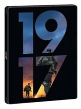 1917 (4K Ultra HD + Blu-Ray Disc - SteelBook)