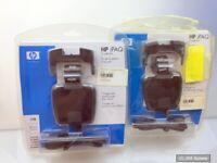 2x HP FA260B Cradle für iPAQ rz1700, rx3700, hx2xxx, hx4700 und hw651x PDA LESEN