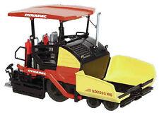 NZG Dynapac SD2500 WS Road Paving Machine High Detail O scale 1/50 Brand-new MIB