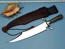 Ursa's Custom Hand Made 5160 Spring Steel Alamo Musso Bowie UI-67AAW