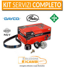Kit Cinghia Servizi VOLVO V70 II 2.5 T 154 KW 209 CV