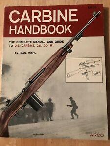 Carbine Handbook