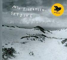MATS EILERTSEN - SKYDIVE (NEW CD)