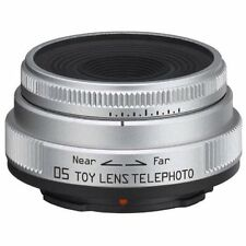 PENTAX 05 TOY LENS TELEPHOTO Camera Lens for Pentax Q Mount 22117 NEW Japan