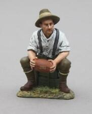 THOMAS GUNN WW1 BRITISH GW064B AUSSIE FOOTBALLER DANIEL MINOGUE MIB