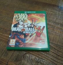 JEU FRANÇAIS DRAGON BALL XENOVERSE XV XBOX ONE