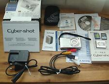 Sony Cybershot DSC-W380 14,1 MP