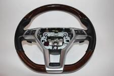 2012-2014 MERCEDES BENZ SLK300 CLK63 STEERING WHEEL W/ SIDE CONTROL