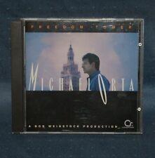 "MICHAEL ORTA ""Freedom Tower"" CD - EUC"