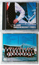 50 JAHRE CHORGEMEINSCHAFT FUNDER .. Rare CD TOP