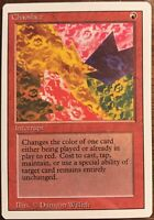 Chaoslace - Red Revised 3rd Edition Mtg Magic Rare x1 NM