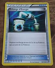 CARTE POKEMON SUPER RAPPEL 103//114 HOLO REV NEUVE