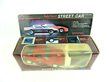 Nos Old Style Beer 1/18 Scale Jrl Radio Control Corvette Street Car - No.81801!