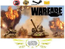 Warfare PC Digital STEAM KEY - Region Free