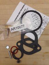 Ecomony Carburetor Kit For John Deere Gaoarb Tractor With Marvel Schebler Dltx