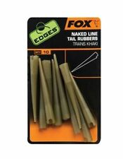Fox Edges naked line tail rubbers   - CAC636